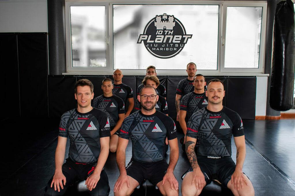 10th planet maribor instructors