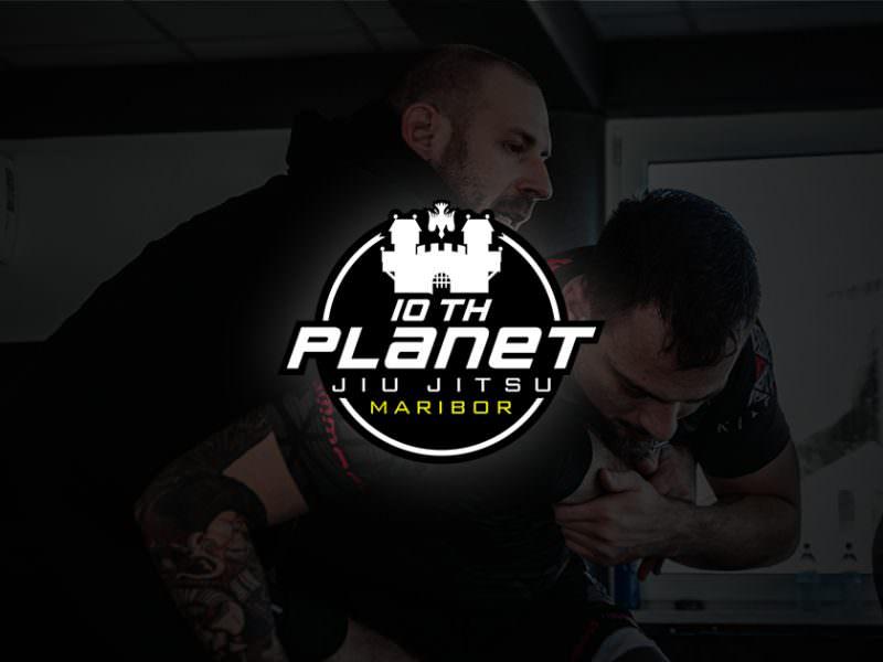10th Planet Jiu Jutsu Maribor